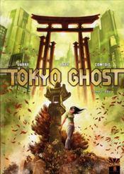Tokyo ghost t.2 ; edo - Intérieur - Format classique