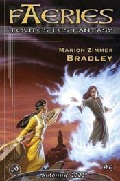 Marion Zimmer Bradley - Couverture - Format classique