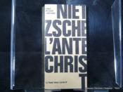 L'Antéchrist - Couverture - Format classique
