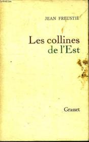 Les Collines De Lest. - Couverture - Format classique