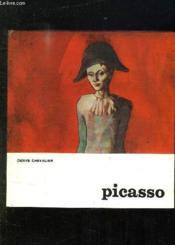 Picasso. - Couverture - Format classique