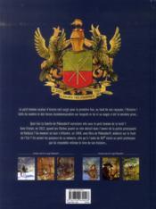 Le royaume de Borée t.3 ; Tristan - 4ème de couverture - Format classique