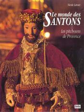 Le Monde Des Santons - Intérieur - Format classique