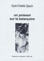 Un Poisson Sur La Balancoire - Couverture - Format classique