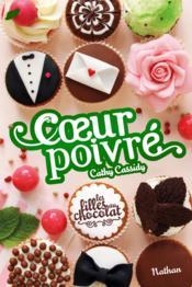 telecharger Les filles au chocolat T.5 – coeur poivre livre PDF en ligne gratuit