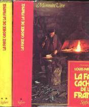 La Face Cachee De La France - 2 Volumes - Tomes I+ii - Couverture - Format classique