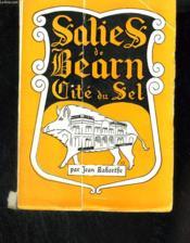 Salies-de-Béarn. Cité du sel - Couverture - Format classique