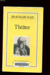 Théâtre - Couverture - Format classique