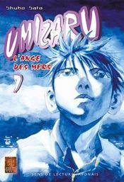 Umizaru, L'Ange Des Mers T.7 - Intérieur - Format classique