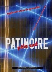 Patinoire pôle sud agglomération de Grenoble - Intérieur - Format classique