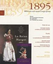 Revue 1895 N.52 - Couverture - Format classique