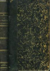 L'Inquiete Adolescence - Couverture - Format classique