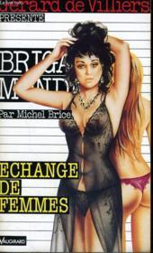Echange De Femmes - Couverture - Format classique