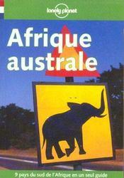 Afrique Australe - Intérieur - Format classique
