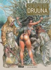 Druuna T.2 ; Druuna - Couverture - Format classique