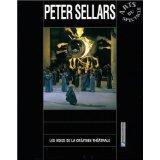 Peter sellars - Couverture - Format classique