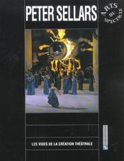 Peter sellars - Intérieur - Format classique
