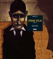 Dracula t.2 - Couverture - Format classique