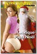 Les interdits T.345 ; lubrique papa Noël - Couverture - Format classique