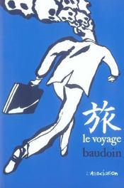 Le voyage - Intérieur - Format classique