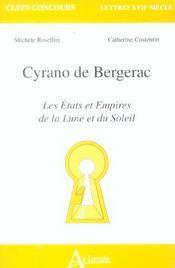 Cyrano de bergerac - Intérieur - Format classique
