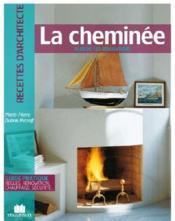 La cheminée - Couverture - Format classique