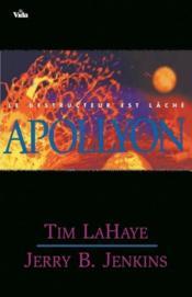 Les survivants de l'apocalypse t.5 ; Appollyon - Couverture - Format classique