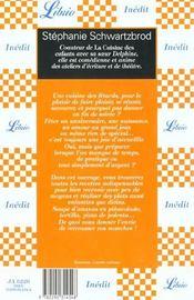 La cuisine des fetards - 4ème de couverture - Format classique