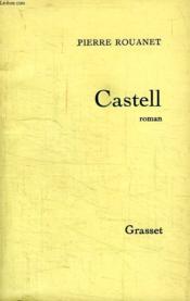 Castell. - Couverture - Format classique