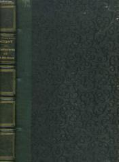 Meditations Sur L'Etat Actuel De La Religion Chretienne - Couverture - Format classique