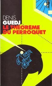 Le théorème du perroquet - Intérieur - Format classique