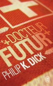 Docteur futur - Couverture - Format classique