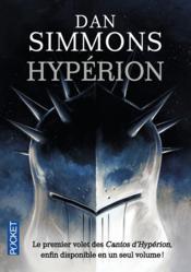 Hypérion - Couverture - Format classique