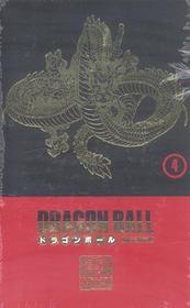 Dragon ball ; coffret t.4 - 4ème de couverture - Format classique