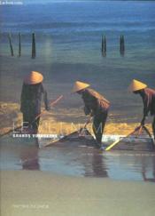 Le Viet-Nam - Couverture - Format classique