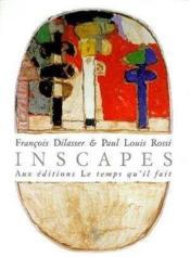 Inscapes - Couverture - Format classique