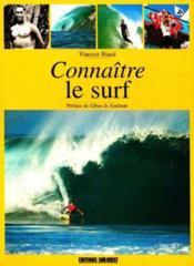 Connaitre le surf - Couverture - Format classique