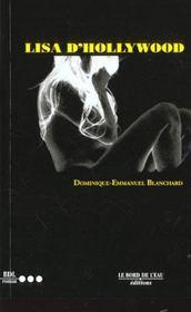 Lisa D'Hollywood - Intérieur - Format classique