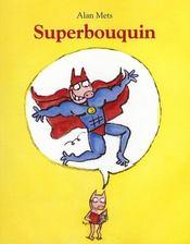Superbouquin - Intérieur - Format classique