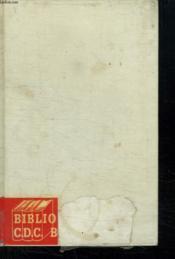 Le Mouton Noir. - Couverture - Format classique