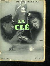 La Cle. Stella. - Couverture - Format classique