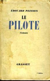 Le Pilote. - Couverture - Format classique
