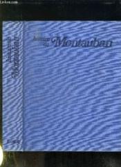 Histoire De Montauban. - Couverture - Format classique