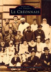 Le Créonnais - Couverture - Format classique