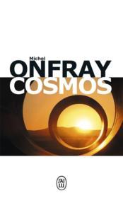 Cosmos - Couverture - Format classique