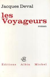 Les voyageurs. - Couverture - Format classique