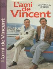 L'Ami de Vincent - Couverture - Format classique