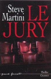 Le jury - Intérieur - Format classique