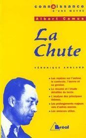 Chute - Camus (La) - Intérieur - Format classique
