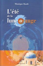 L'été de la lune orange - Intérieur - Format classique